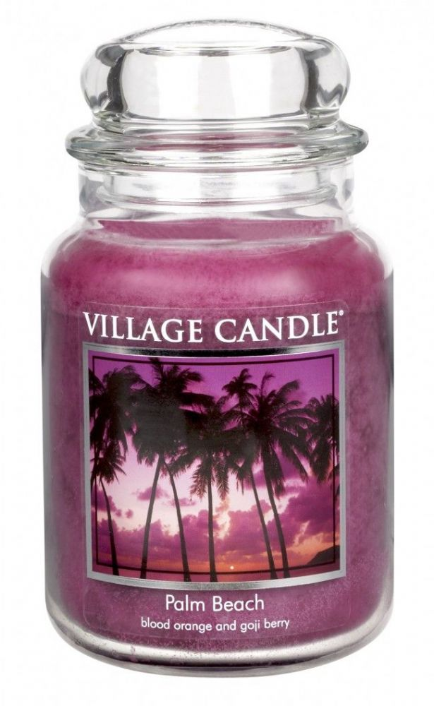 Village Candle Palm Beach (Select Size)